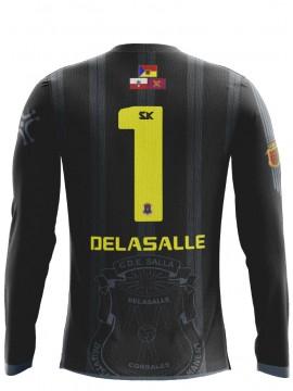 Camiseta portero Salla 1ª equipación