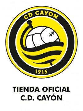 TIENDA OFICIAL C.D. CAYÓN
