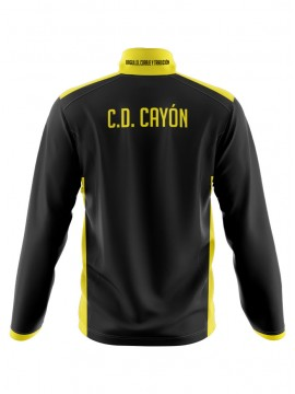 Sudadera C.D. Cayón