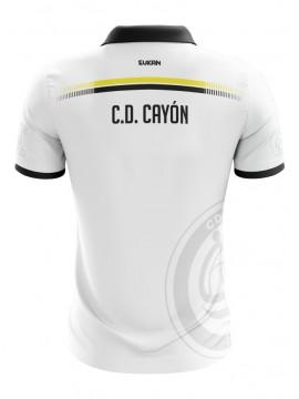 Polo C.D. Cayón