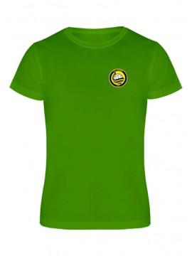 Camiseta entrenamiento C.D. Cayón