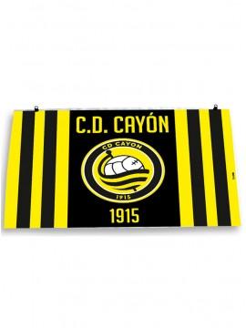 Bandera C.D.Cayón