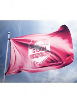 Bandera Gijón Basket